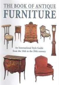 Antique Furniture Style Guide