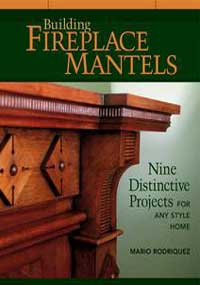 Fireplace Mantel Projects