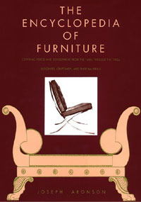 Furniture Encyclopedia