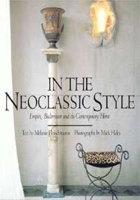 Neoclassic Furniture Style