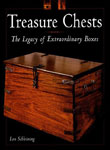 Wooden Treasure Chests & Boxes