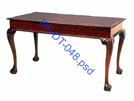 Dining Room on Chippendale Dining Room Furniture